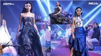 'Asia's Next Top Model': Thái Lan có quán quân thứ 3, Minh Tú, Thanh Vy xuất hiện lộng lẫy