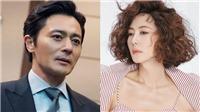 Jang Dong Gun và Kim Nam Joo lên tiếng sau khi bị điều tra thuế