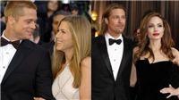 Brad Pitt: Không bao giờ hẹn hò với minh tinh nữa