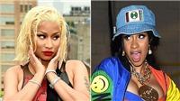 Nicki Minaj ra giá hơn 2 tỷ mua lại clip 'choảng' Cardi B