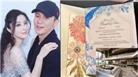 Phạm Băng Băng hậu scandal trốn thuế: Hối lỗi trước truyền thông, bán nhà hàng loạt, hoãn cưới Lý Thần