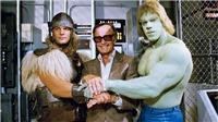 Cuộc đời huyền thoại Marvel Stan Lee qua ảnh