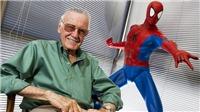 Huyền thoại Stan Lee của Marvel qua đời