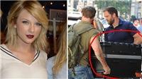 Zayn Malik xác nhận: Taylor Swift trốn trong vali để tránh cánh săn ảnh
