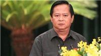 Nguyên Phó Chủ tịch UBND TP HCM Nguyễn Hữu Tín bị bị bắt và khởi tố thêm tội danh