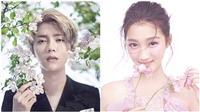 Luhan bất ngờ tiết lộ lý do công khai tình cảm với Quan Hiểu Đồng