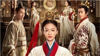 'Hạo Lan truyện': Ngô Cẩn Ngôn trở lại với vai ghê gớm hơn cả Ngụy Anh Lạc