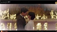 'Encounter' tập 8: Park Bo Gum, Song Hye Kyo trao nụ hôn đầu
