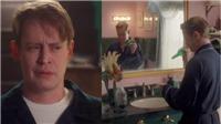 Phản ứng của fan khi thấy sao phim 'Ở nhà một mình' tái hiện vai diễn sau 30 năm