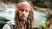 Disney công bố lý do loại Johnny Depp khỏi sê-ri 'Cướp biển vùng Caribbean'