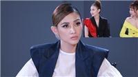 'The Face' tập 9: Võ Hoàng Yến công khai giữ thí sinh team Minh Hằng để dạy Thanh Hằng 'biết điều'
