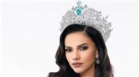 Đại diện Puerto Rico đăng quang, Minh Tú trắng tay tại Hoa hậu Siêu quốc gia