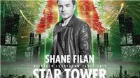 Countdown 2019: Tiết lộ loạt ca khúc Shane Filan sắp trình diễn trên sân Hàng Đẫy
