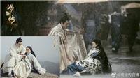 'Hạo Lan truyện': Hạo Lan (Ngô Cẩn Ngôn) bước ra từ lò lửa khiến cả Triệu cung hốt hoảng