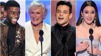 'Black Panther' thắng lớn giải thưởng của hiệp hội Diễn viên Mỹ