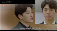 'Encounter' tập 11: Cha Soo Hyun tỏ tình dễ thương trong cơn say