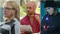 Giải Critics' Choice: 'Roma' của Alfonso Cuaron thắng lớn