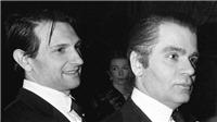 Jacques de Bascher: Mối tình đồng tính suốt đời của 'huyền thoại' Karl Lagerfeld