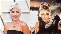 Điều thú vị về viên kim cương nghìn tỷ Lady Gaga đeo tại Oscar 2019