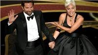 Oscar 2019: Xem lại màn diễn 'Shallow' tình tứ của Lady Gaga và Bradley Cooper