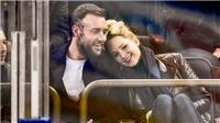 Jennifer Lawrence vừa chính thức đính hôn!