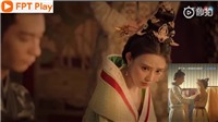 Phim 'Đông Cung': Lý Thừa Ngân hết bóc cua điệu nghệ phục vụ Tiểu Phong, lại mượn cớ đo... 3 vòng của vợ
