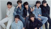 ARMY phấn khích khi BTS ấn định tên và ngày phát hành album mới