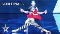 Asia's Got Talent: Cặp vũ công nhí đại diện Việt Nam Gia Như - Anh Đức đang bất lợi về bầu chọn