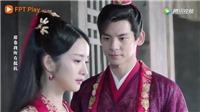 'Tiểu nữ Hoa Bất Khí' tập 50, 51: Hoa Bất Khí bái đường với Đông Phương Thạch