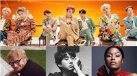 'Boy with Luv' của BTS mới lên sóng đã chiếm view 'khủng', dẫn đầu tìm kiếm trên Twitter