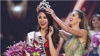 Hoa hậu Hoàn vũ Catriona Gray bị truất vương miện đúng Cá tháng Tư?
