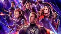 HOT: 'Avengers: Endgame' không phải là phần cuối loạt phim về biệt đội siêu anh hùng