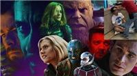 Nghi vấn thanh niên bị đập tơi tả vì tiết lộ chi tiết phim 'Avengers: Endgame'
