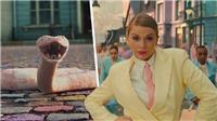 'Bắn' tiếng Pháp, Taylor Swift hứa hẹn đạt kỉ lục khủng với MV 'ME' mới toanh