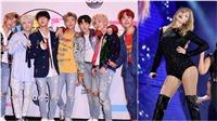 Xem trực tiếp BTS, Taylor Swift biểu diễn tại lễ trao giải Billboard 2019 ở đâu?