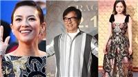 Thành Long, Chương Tử Di và dàn sao hạng A Trung Quốc đổ bộ Tuần lễ Phim châu Á