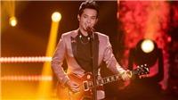 VIDEO: 'Soái ca' 18 tuổi đăng quang 'American Idol', hạnh phúc hát vang ca khúc 'Flame'