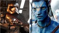 Disney định ngày ra rạp cho 'Avatar 2' và 3 phần phim 'Star Wars'