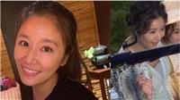 Rộ tin Lâm Tâm Như mang bầu lần 2 sau bức ảnh khả nghi