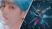 BTS 'sáng lấp lánh' trong teaser MV tiếng Nhật Lights