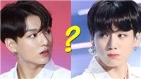 Jungkook BTS giành giải MTV 'Nghệ sĩ có ảnh hưởng trên Instagram' khi... không có tài khoản Instagram