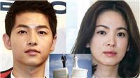 Câu nói ẩn ý của Song Joong Ki cách đây 1 tháng hé lộ nguyên nhân chia tay Song Hye Kyo