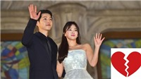 Sốc: Song Joong Ki chính thức tuyên bố ly hôn Song Hye Kyo