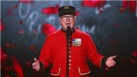 VIDEO: Nghe lại bản tình ca mộc mạc giúp cụ ông 89 tuổi đăng quang 'Got Talent' Anh