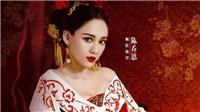 'Độc Cô Hoàng hậu' Trần Kiều Ân gây sốc khi tuyên bố 'cần tiền hơn tình yêu'