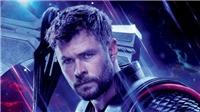 Kiếm bộn tiền từ 'Endgame', 'Thần Sấm' Chris Hemsworth tuyên bố tạm ngừng hoạt động