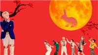Choáng: NASA quyết định đưa các ca khúc của BTS vào không gian