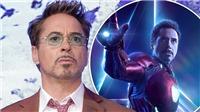 Siêu anh hùng Người Sắt Robert Downey Jr. bảo vệ trái đất ở đời thực
