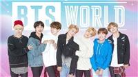Phiên bản game 'BTS WORLD' ấn định ngày ra mắt ngay trong tháng này