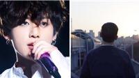 'Lụi tim' nghe bản cover 'Look at me' của Jungkook BTS